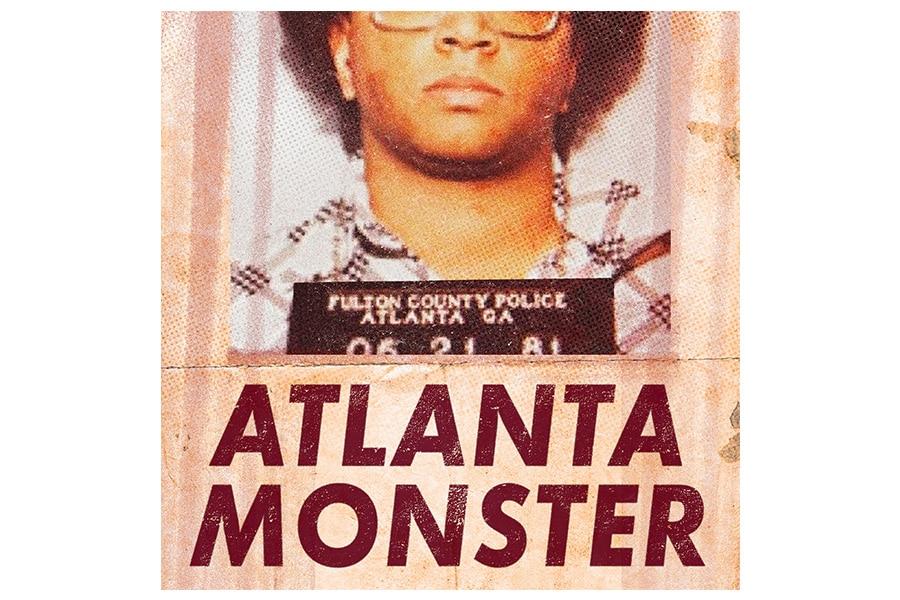 atlanta monster podcast cover