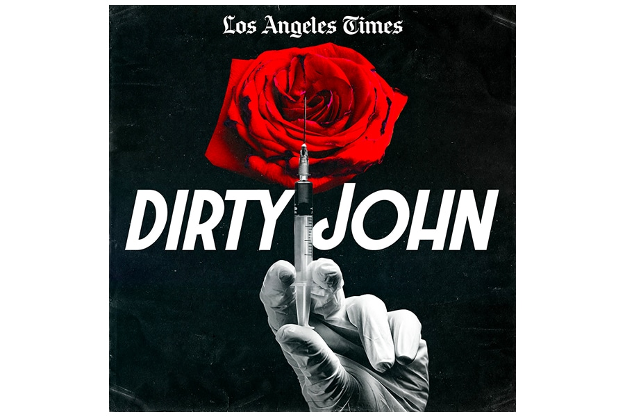 dirty john podcast cover