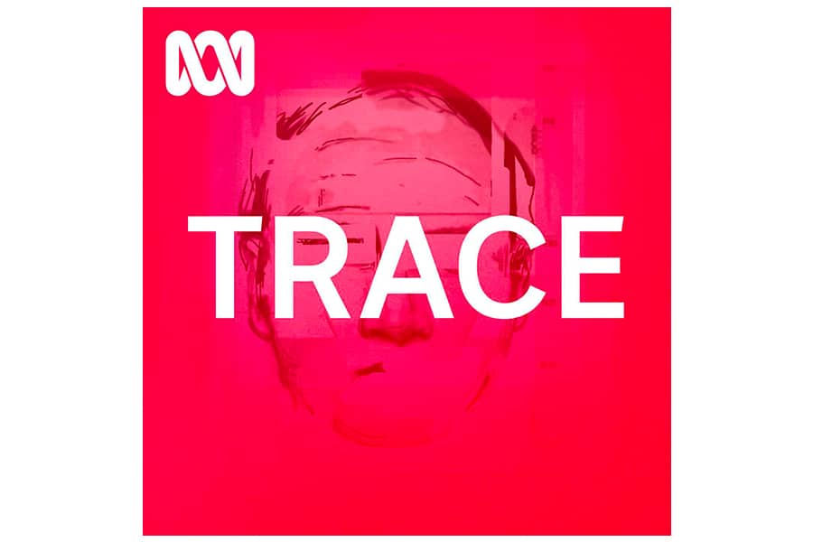 trace podcast cover