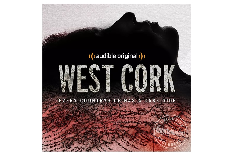 west cork podcast cover