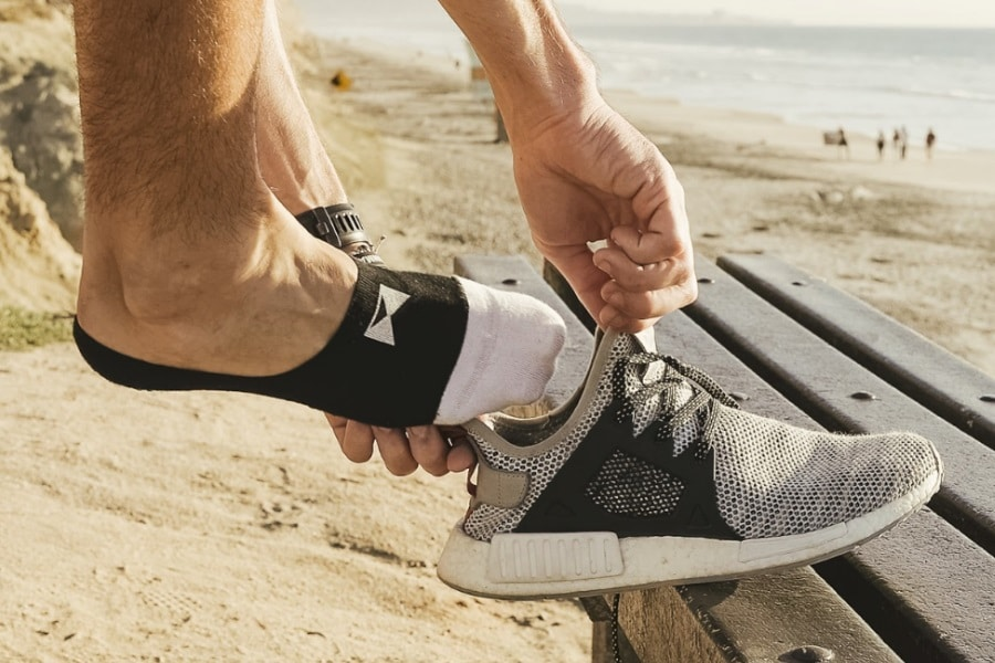 Are Titan Socks the Toughest in the World?