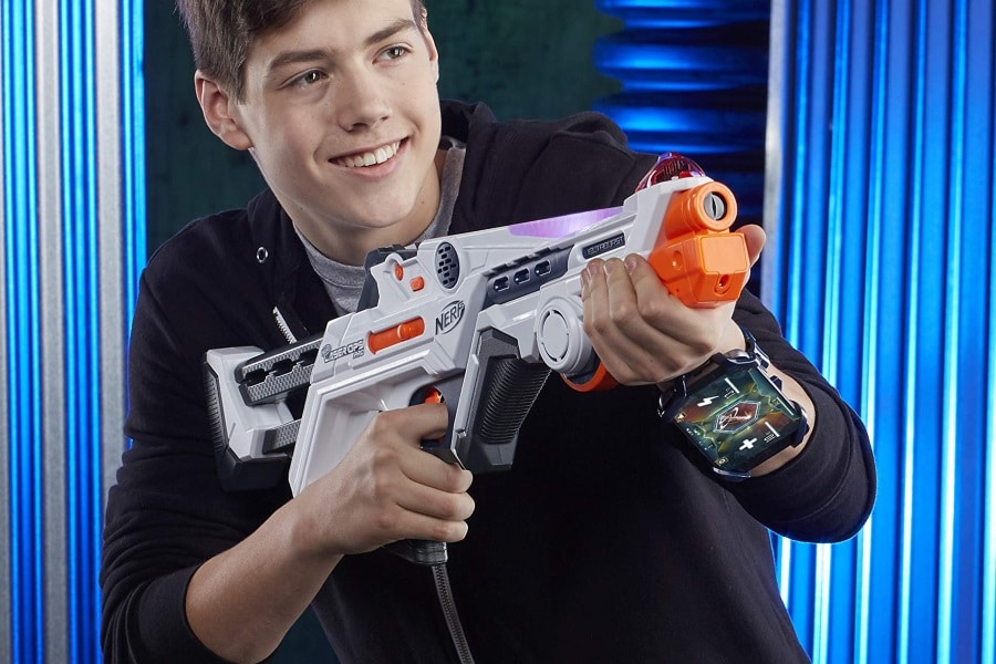 alphapoint nerf laser ops pro toy blasters