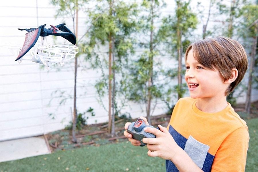 jurassic world pterano drone
