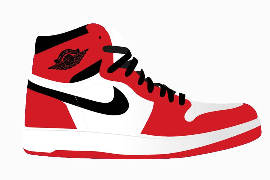 newest collection e96ba 82dee A Visual History of Every Pair of Nike Air Jordans   Man of Many