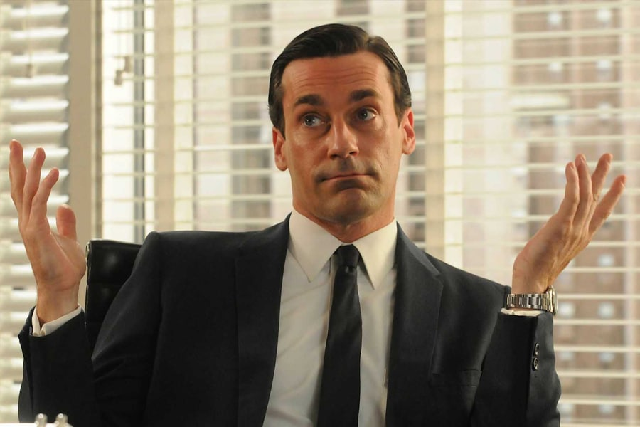 mad men jon hamm don draper