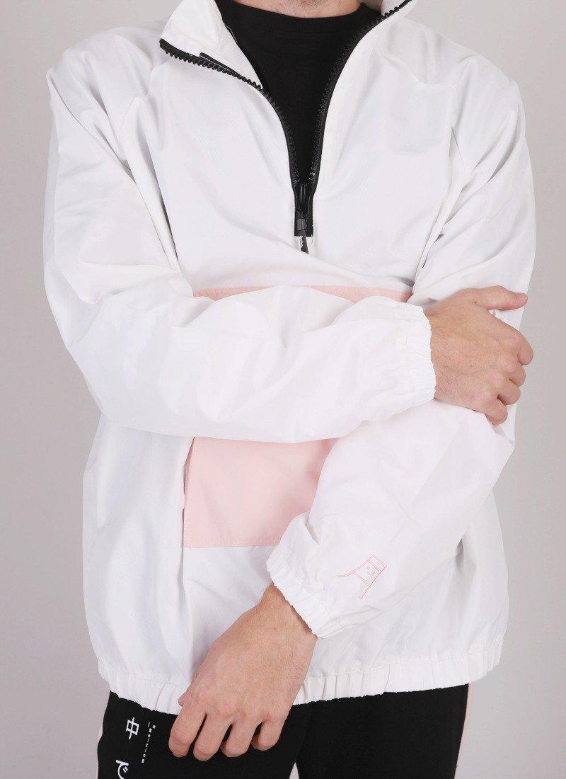 felix white full sleeve sweater