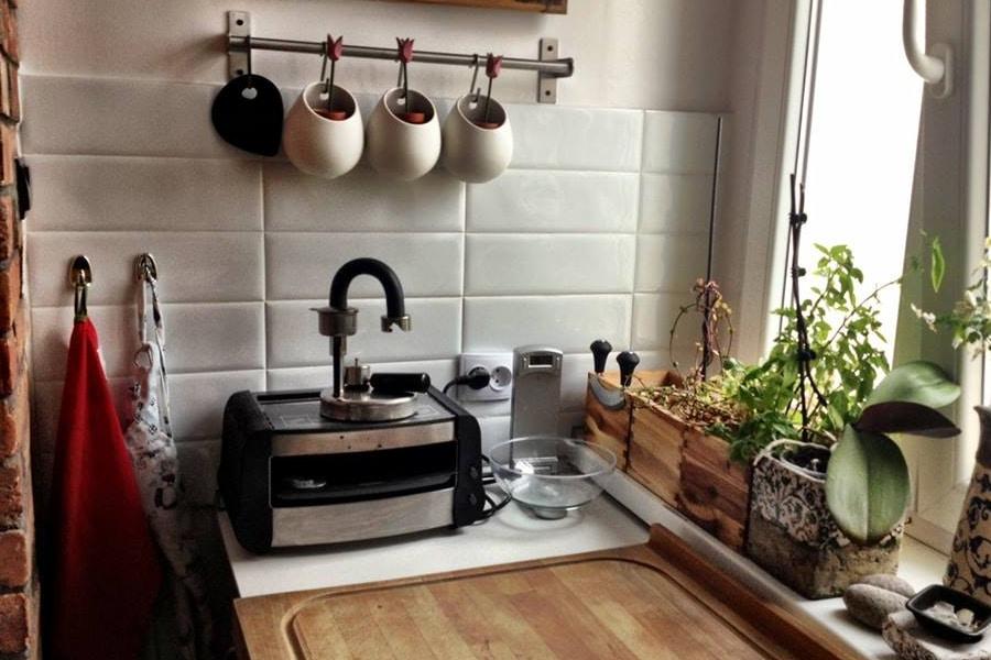 kamira espresso maker kitchen
