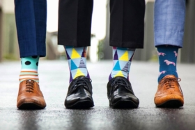 manrags socks collection