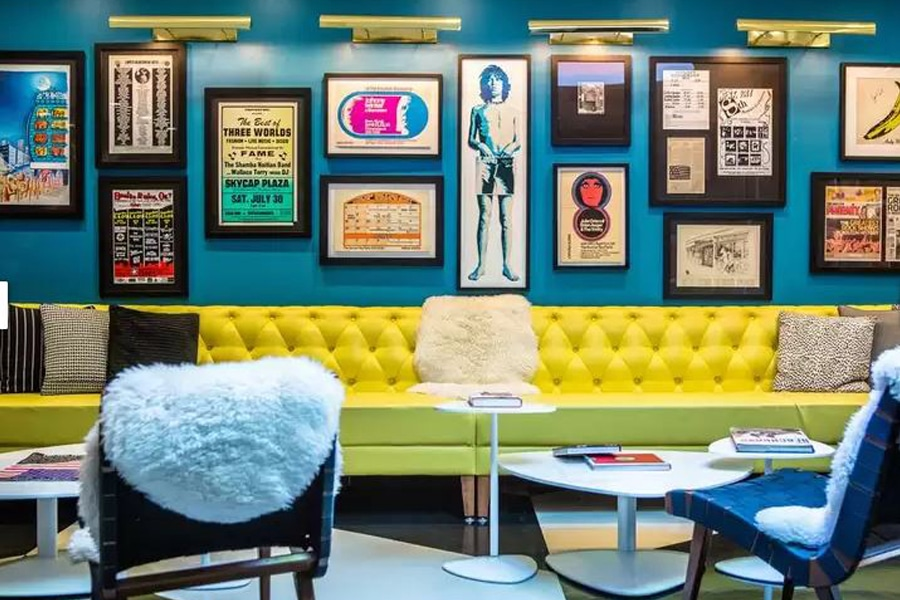 verb hotel boston city guide
