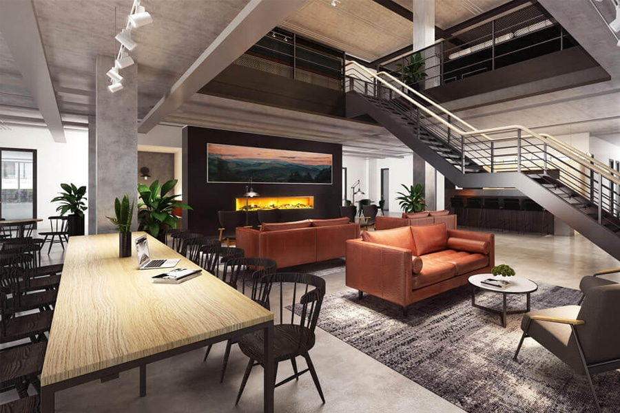 kafnu interior lounge