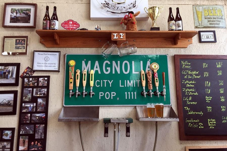 9 best craft breweries houston texas lone pine