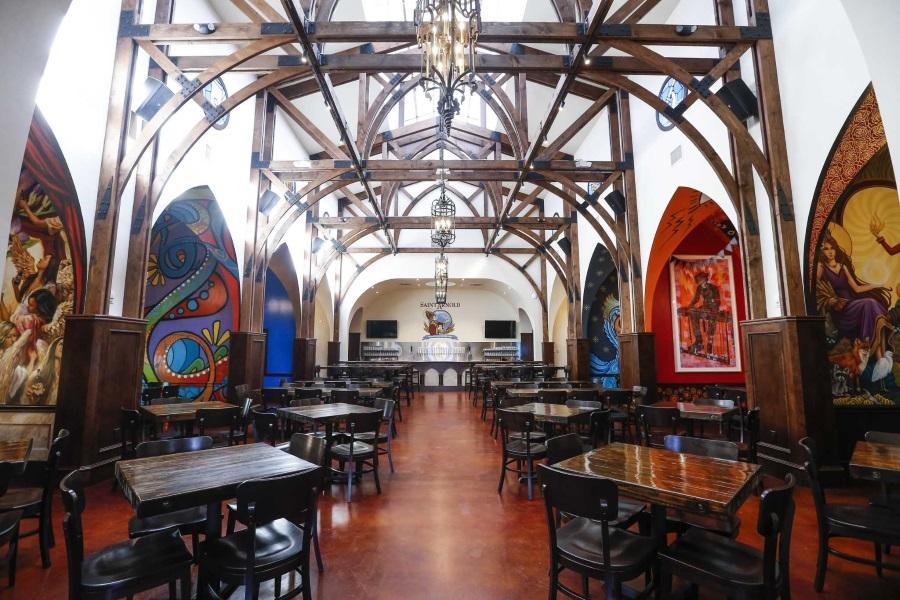 9 best craft breweries in houston texas saint