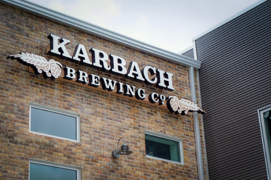9 best craft breweries houston texas karbach brewery
