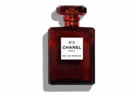 chanel limited edition no.5