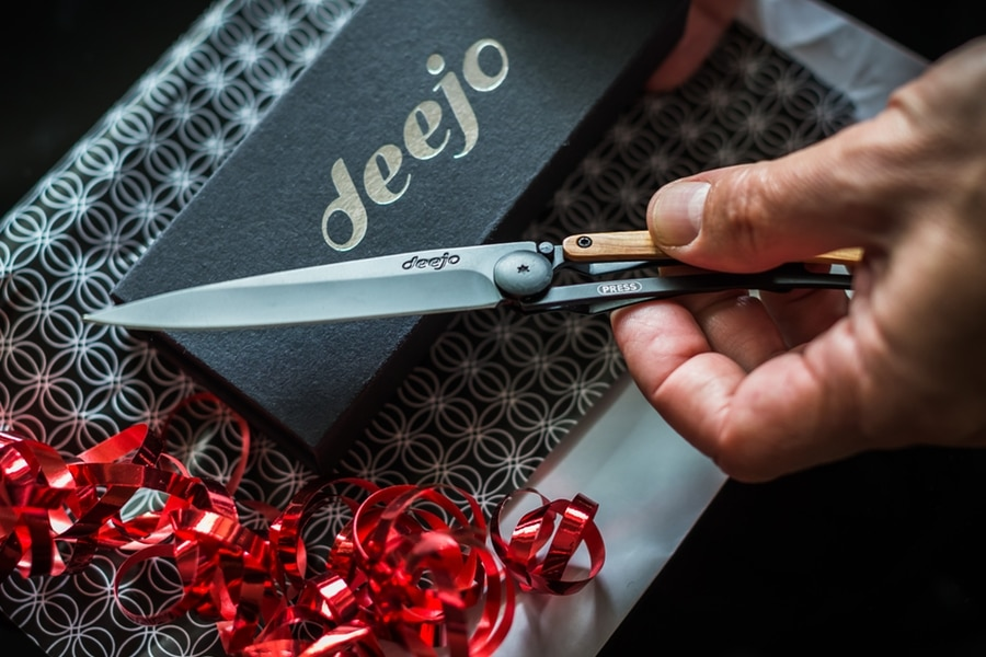 deejo knife blade