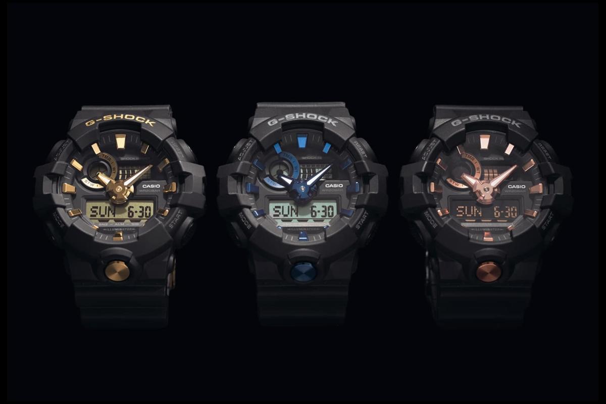 unbreakable g shock watch