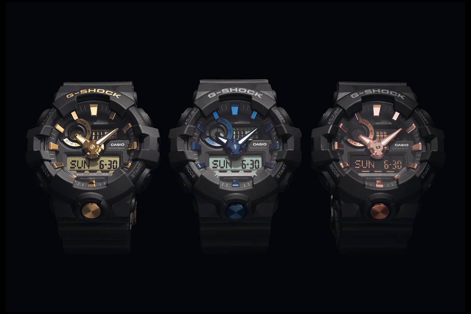 The Unbreakable G-SHOCK Watch: How Casio Created an Icon