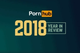 pornhub's 2018 year in review