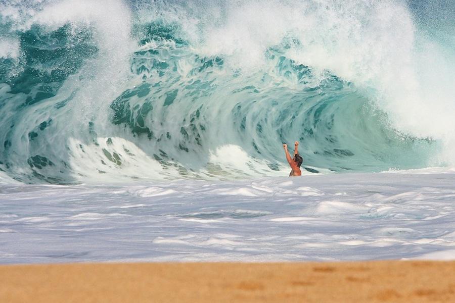 keiki beach body board