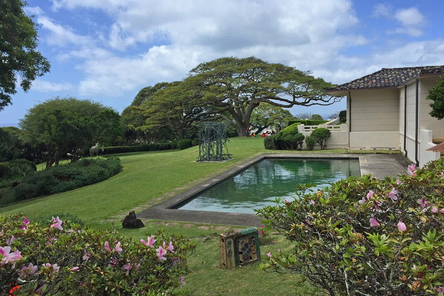 spalding house honolulu museum