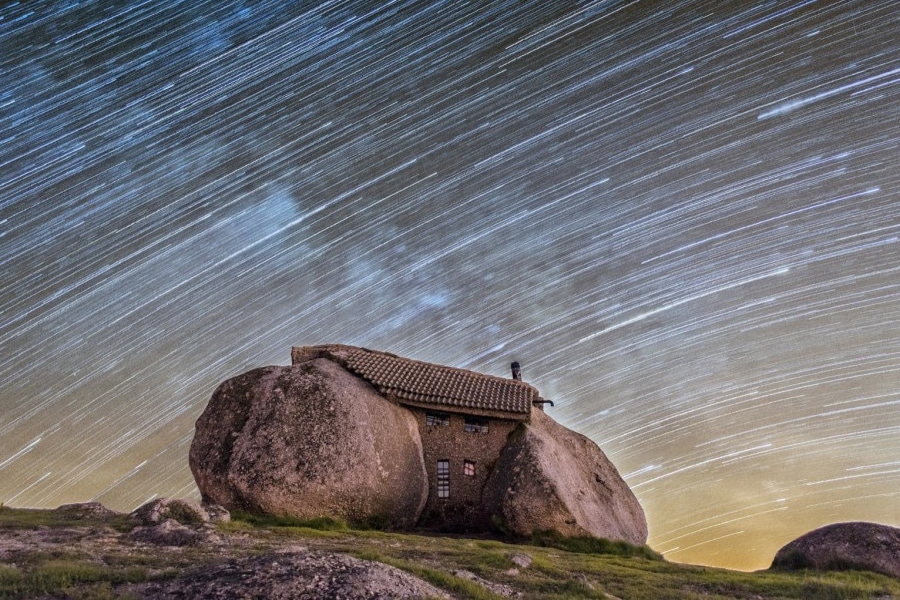 The World's Most Remote Buildings Will Surprise You