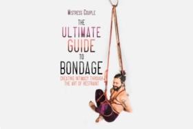 ultimate guide to bondage