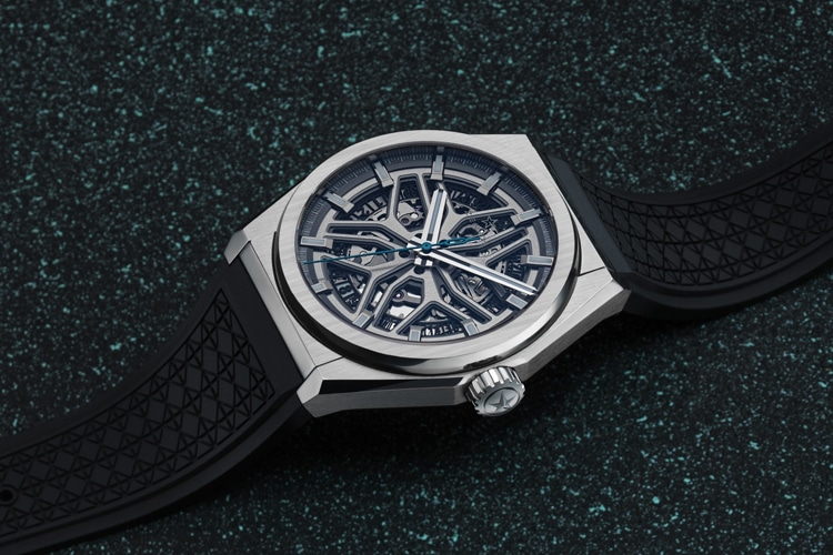 zenith defy classic range rover special edition