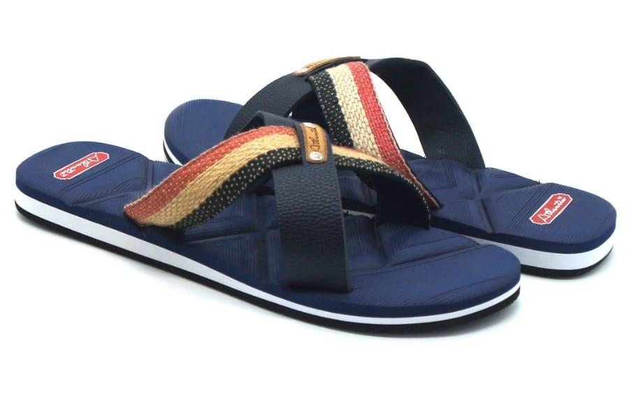 atlantis luxury flip flops