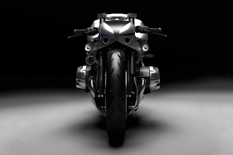 bmw motorbike front site