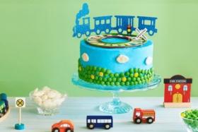 marley spoon of kids birthday cakes