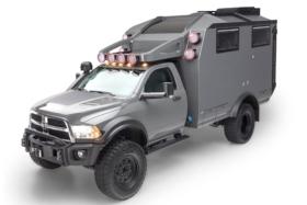 gev adventure trucks