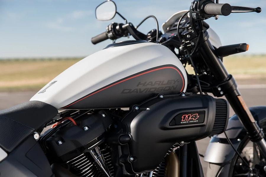 Harley Davidson FXDR