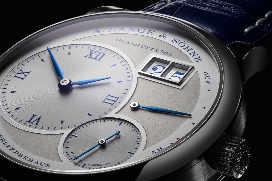 Interview: Antony De Haas of A. Lange and Söhne on the Bittersweet Nature of Anniversaries
