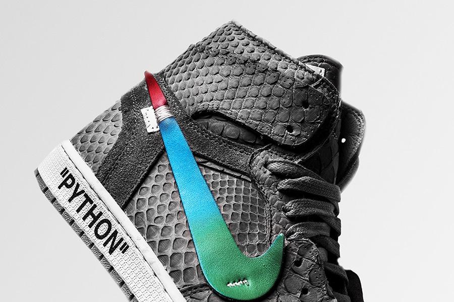 Air Jordan lux menta