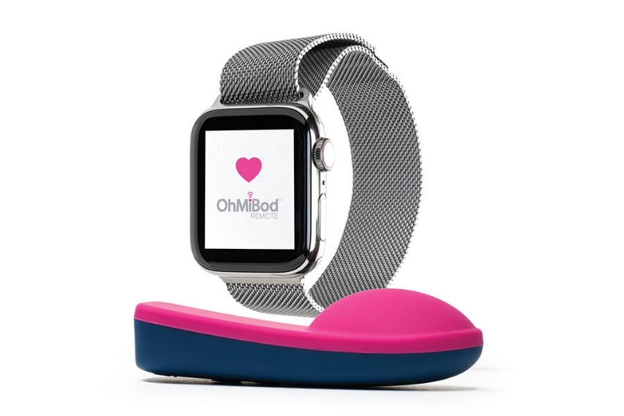 Apple Watch dating apps