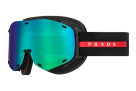 prada ski goggles