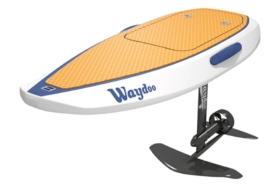 waydoo flyer hydrofoil board