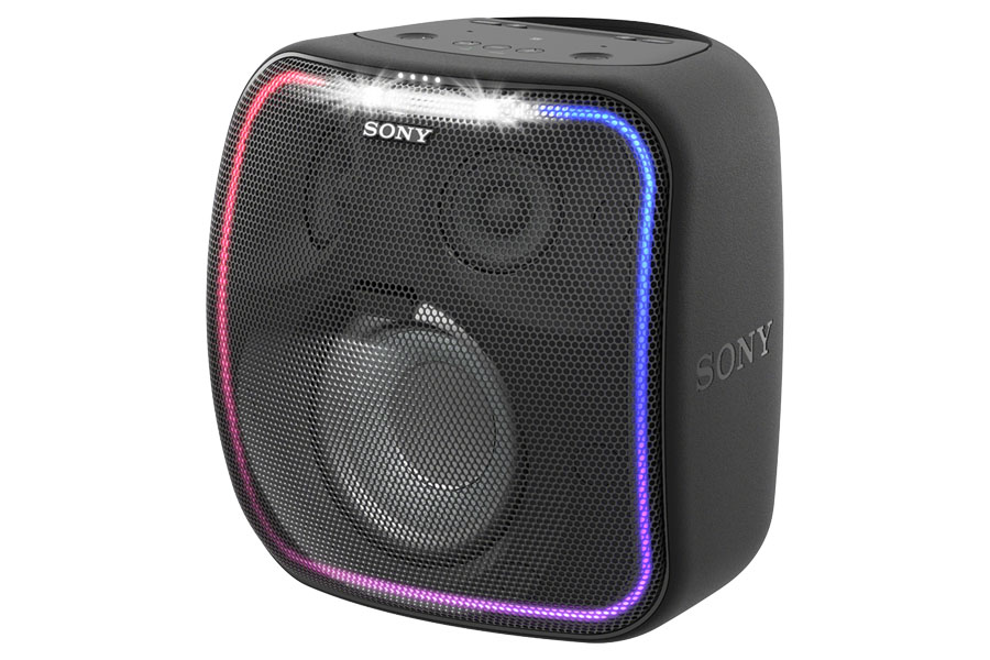 Win a Sony Extra Bass Speaker Valued at $399!