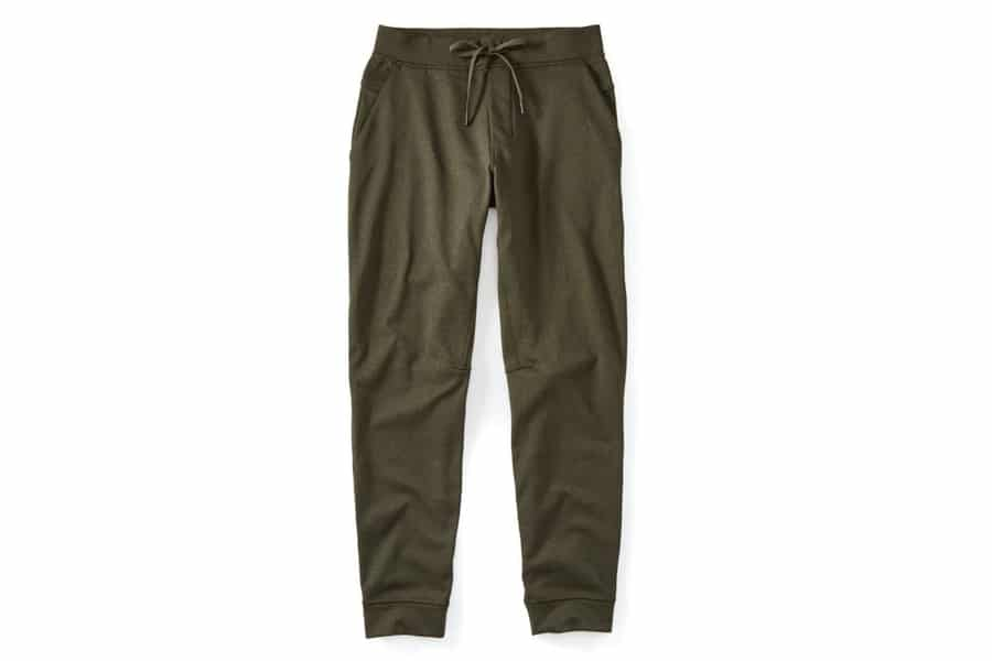 lululemon City Sweat Thermo Jogger