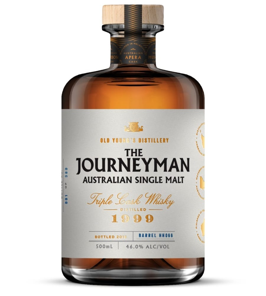 limited edition australian whisky