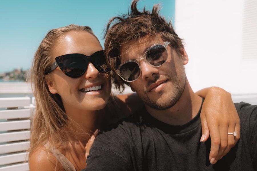 soda shades Australian sunglasses