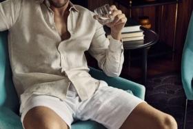 10 Best Mens Resort Wear Brnads – Frescobol Carioca 2