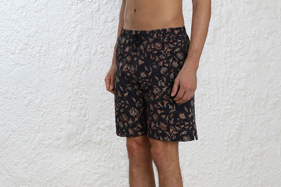 Zimmermann Men Shorts