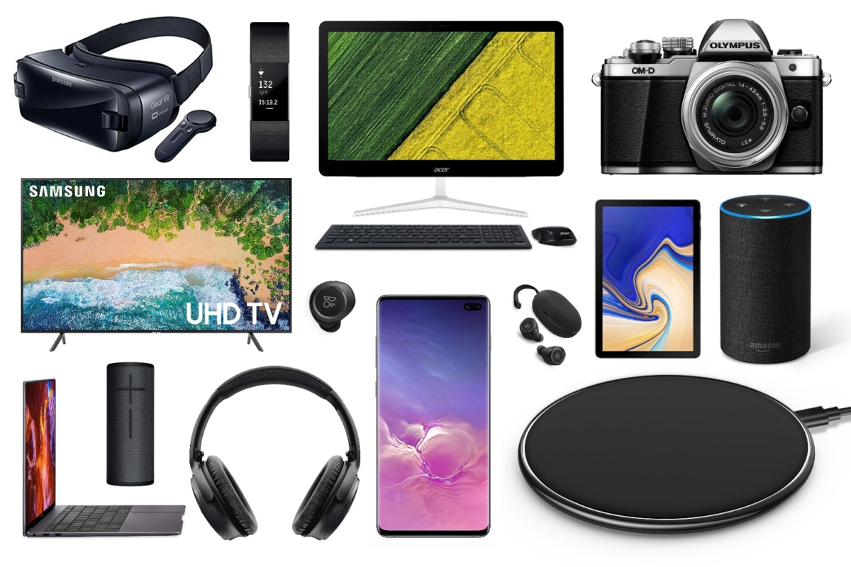 Products fromAmazon Finds February 2019 – The Tech Head