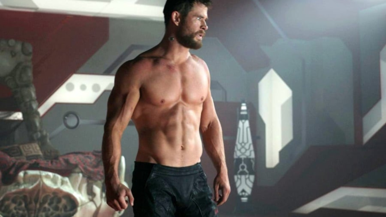 Chris Hemsworth S Thor Diet Workout Plan Man Of Many