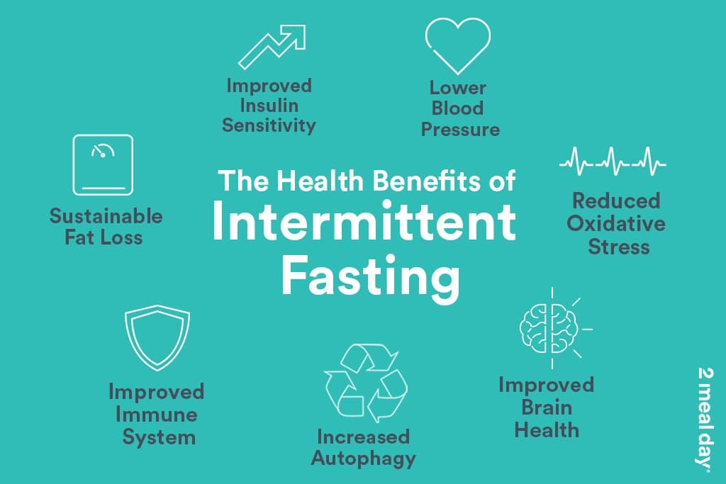 A Rookie's Intermittent Fasting Guide | Man of Many