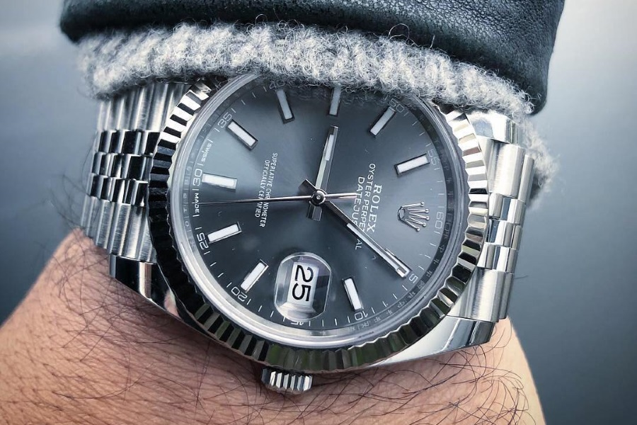 How to Sell Your Rolex Watch Online