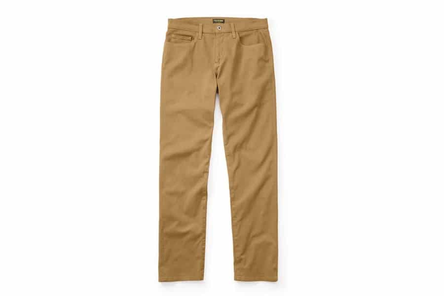Flint and Tinder 365 Pant - Straight