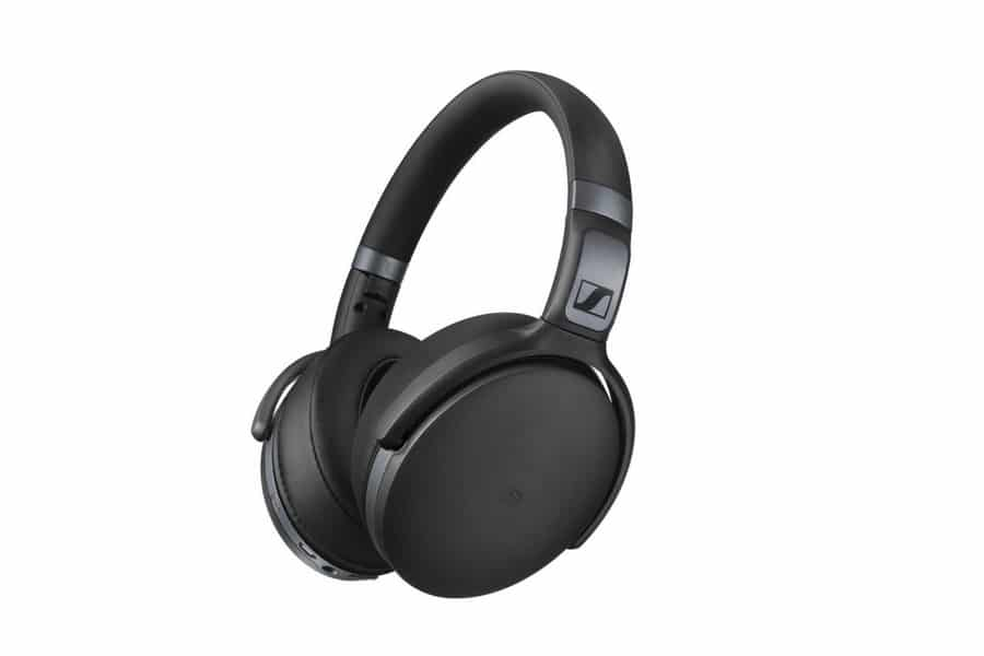 Sennheiser HD 4.50 BTNC - Travel Headphones