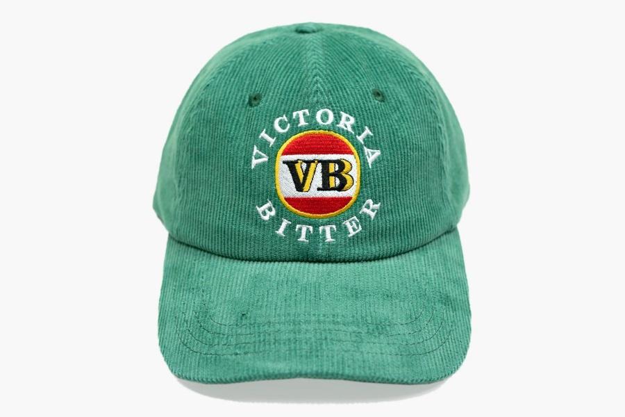 VB Corduroy Cap
